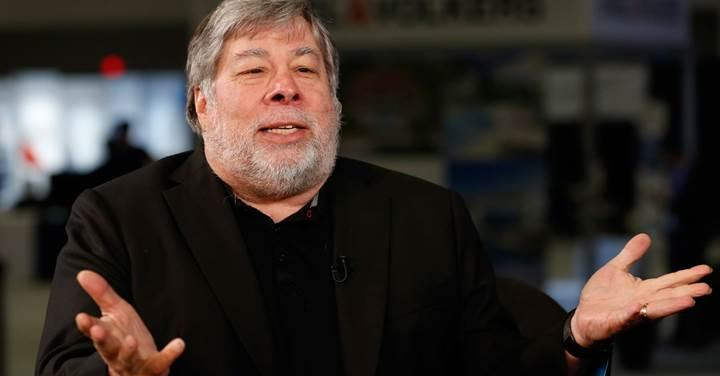Wozniak, Blockchain'in