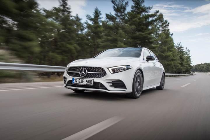 Yeni Mercedes-Benz A Serisi Türkiye'de satışa çıkıyor! İşte fiyatı ve özellikleri