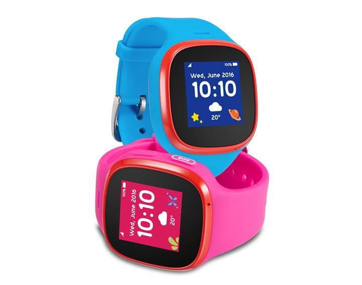 Çocuklara yönelik TCL MOVETIME MT30 akıllı saat satışa sunuldu