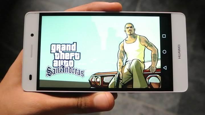 Huawei yıl bitmeden oyuncu odaklı bir telefon çıkaracak