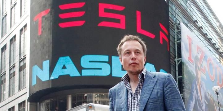 Tesla sekiz yılda değerini yirmiye katladı