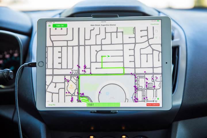 Apple, başarısız olan Haritalar servisini sıfırdan tasarlıyor