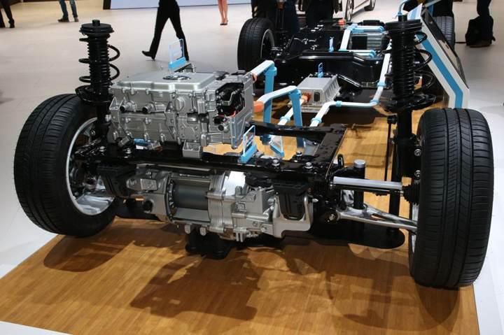 Hyundai, eski elektrikli otomobil bataryalarını enerji depolama projelerinde kullanacak