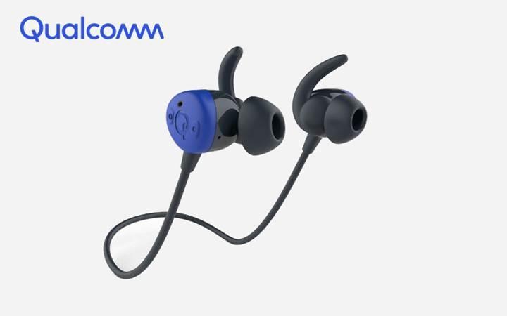Qualcomm yeni ve verimli kulaklık yongasını duyurdu