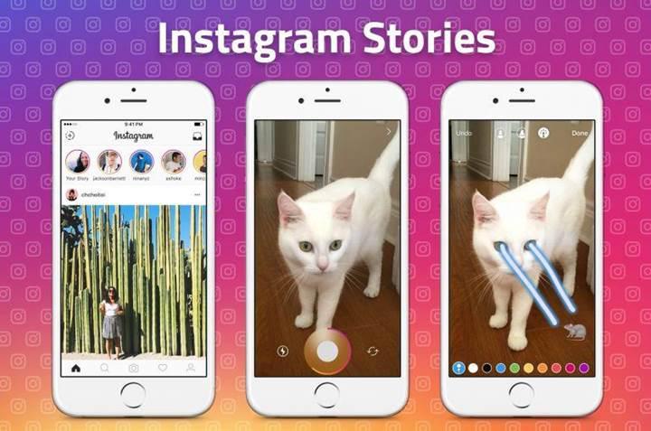 Instagram hikâyelerine, soru sorma özelliği geldi