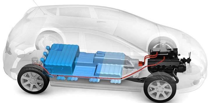 BMW, Çin'in en büyük batarya üreticisi CATL ile anlaştı
