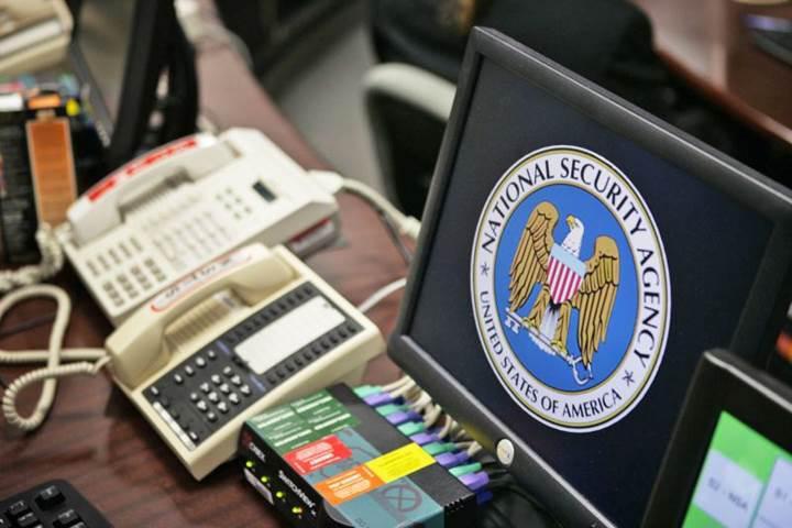 NSA, usulsüz eriştiği yüz milyonlarca telefon kaydını sildiğini açıkladı