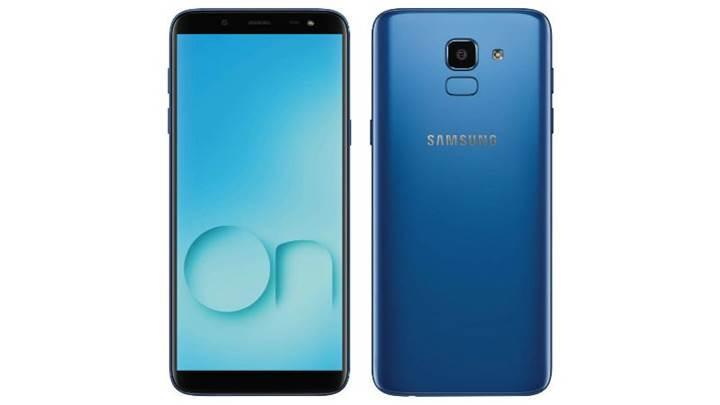 Modern görünümlü ve uygun fiyatlı Galaxy On6 tanıtıldı! İşte özellikleri ve fiyatı