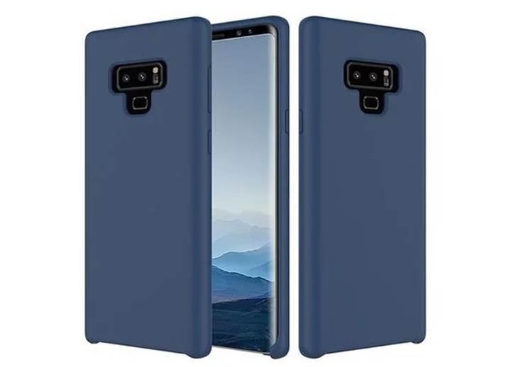 Samsung Galaxy Note 9'un tasarımı ortaya çıktı