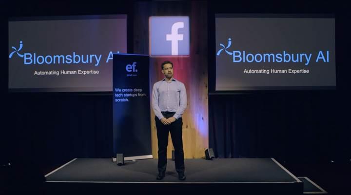 Sahte haberlerle mücadele eden Facebook, yapay zeka şirketi satın aldı