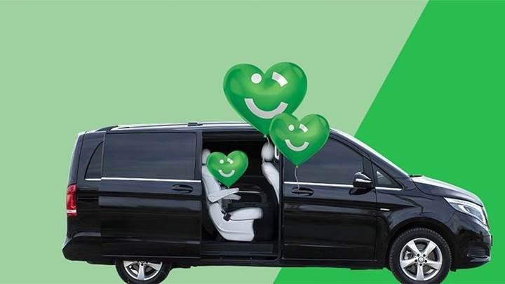 Uber'in satın alacağı iddia edilen Careem Türkiye'deki VIP taşımacılık hizmetini durdurdu