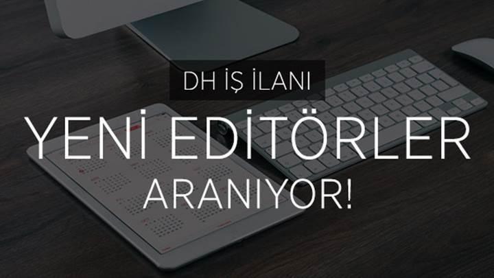 DonanımHaber yeni çalışma arkadaşları arıyor: Açık pozisyonlar