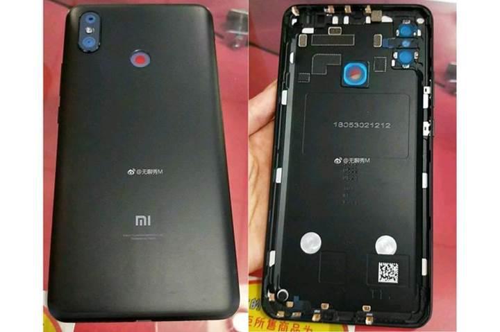 Xiaomi Mi Max 3 canlı görselleri sızdırıldı