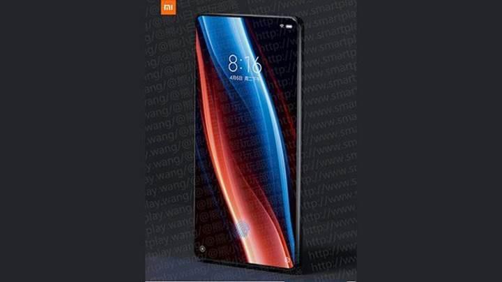 Xiaomi Mi MIX 3 fiyatı sızdı