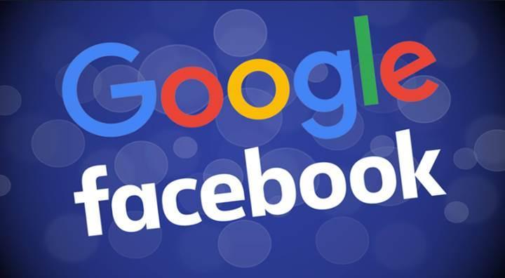 Google ve Facebook telekomünikasyon firması gibi muamele görebilir