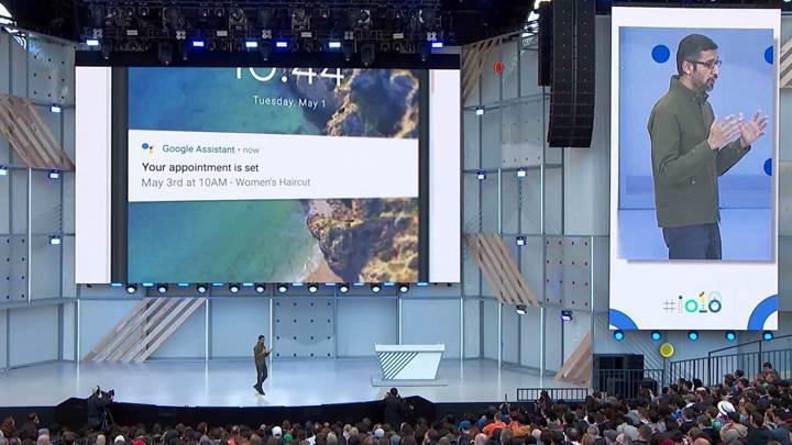 Google, insan gibi konuşan Duplex teknolojisini çağrı merkezlerine satacak
