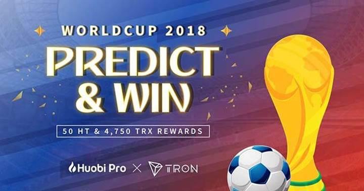 Tron'dan 380 dolarlık Dünya Kupası oyunu
