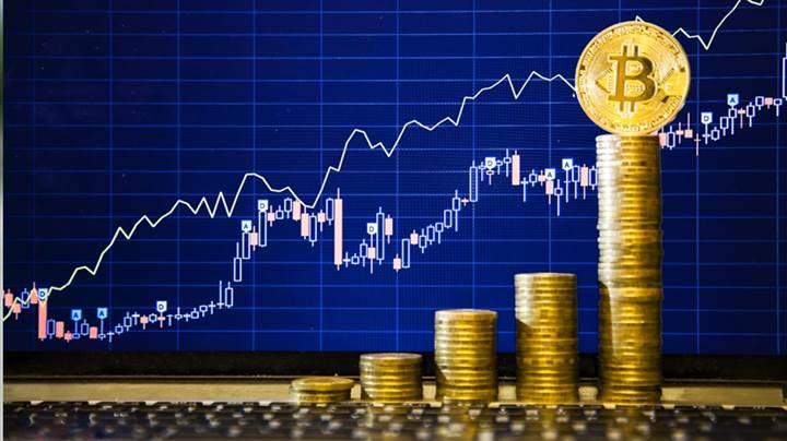 Piyasalar yükselişe geçti, Bitcoin 6.800 doların üzerinde