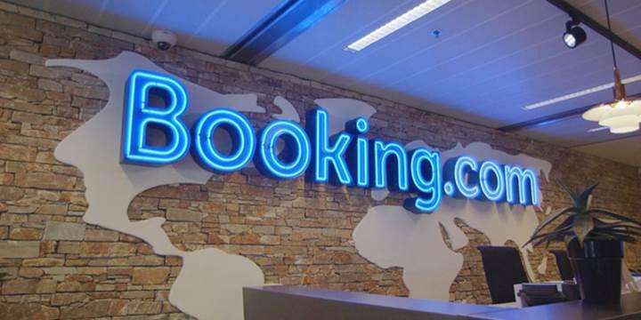 """Booking.com """"kurumsal üye"""" düzenlemesiyle yeniden açılacak"""