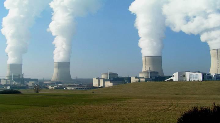 Yeni KHK ile Nükleer Düzenleme Kurumu kuruldu