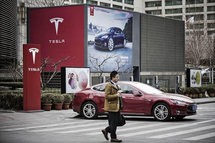 ABD-Çin ticaret savaşından Tesla da nasibini aldı: Otomobil fiyatları yüzde 20 arttı