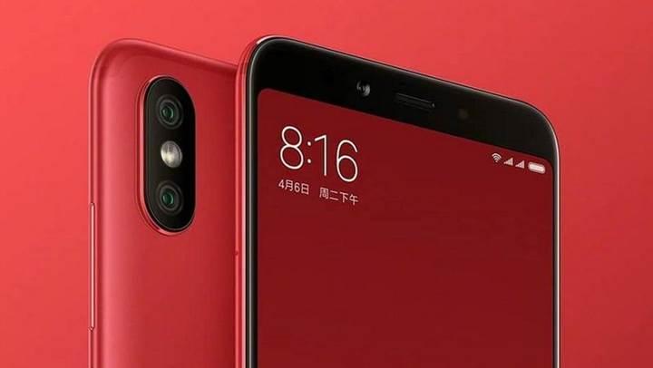 Xiaomi Mi A2 ay sonunda gelebilir