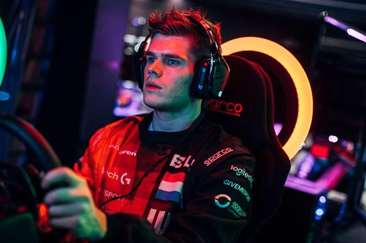McLaren eSpor programı mobil oyun alanına da giriyor