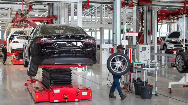 Tesla Türkiye'de fabrika açacak iddiası!