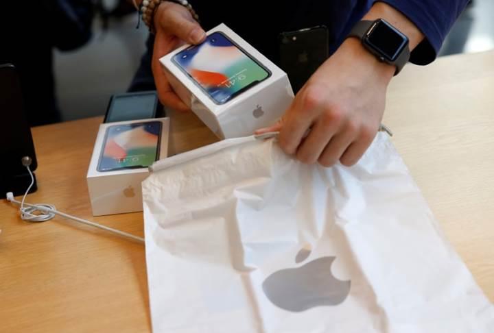 Japonya'da Apple'a haksız rekabet incelemesi başlatıldı