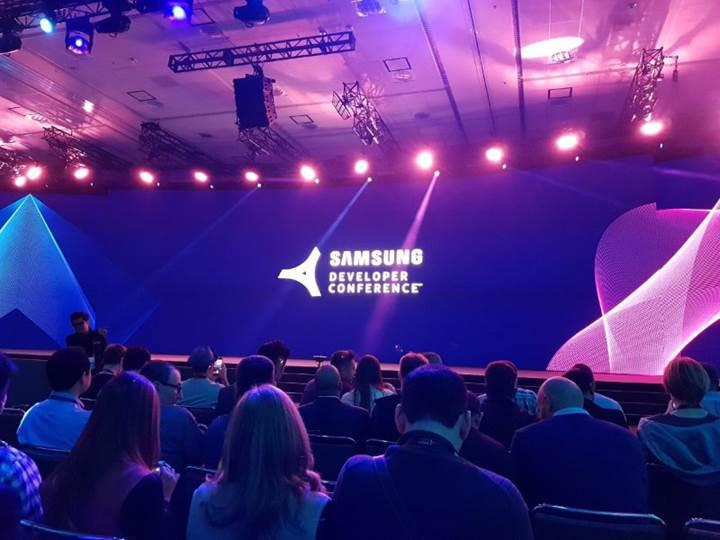 Samsung bu yılki Geliştirici Konferansı'nın tarihini açıkladı