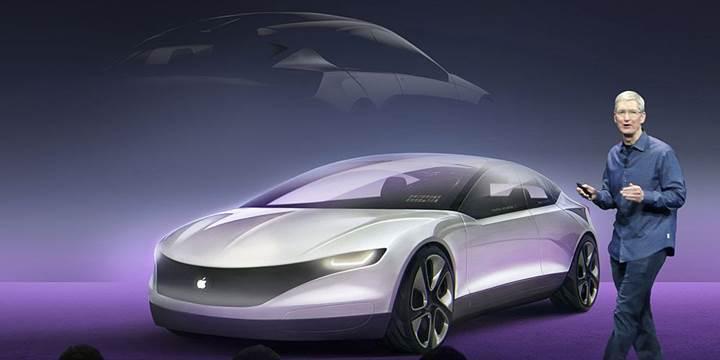 Apple'ın eski mühendisi, otonom araç projesini Çin'e satmaya giderken yakalandı