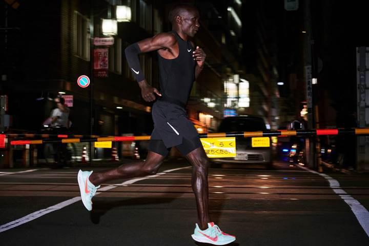Nike, yeni modeli Zoom Pegasus Turbo'yu duyurdu