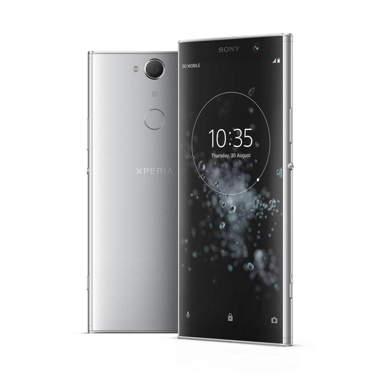 Sony Xperia XA2 Plus resmi olarak duyuruldu: 6 inç ekran, Snapdragon 630 işlemci