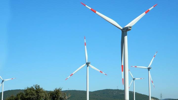 Türkiye'de rüzgar enerjisine yönelik yatırım 10 milyar doları aşacak