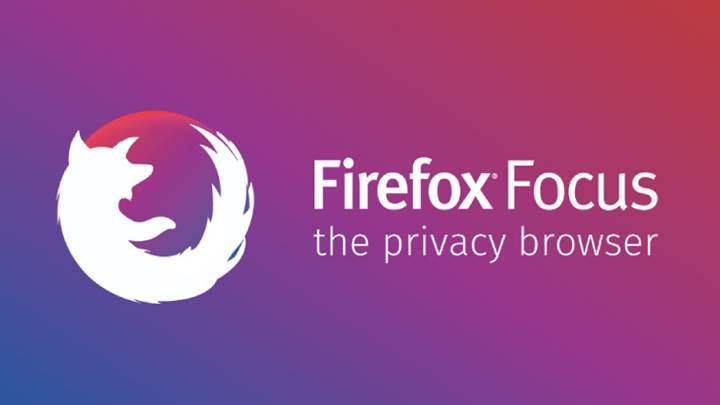 Firefox Focus'ta artık tarayıcı sekmelerinizi Face ID ile kilitleyebileceksiniz