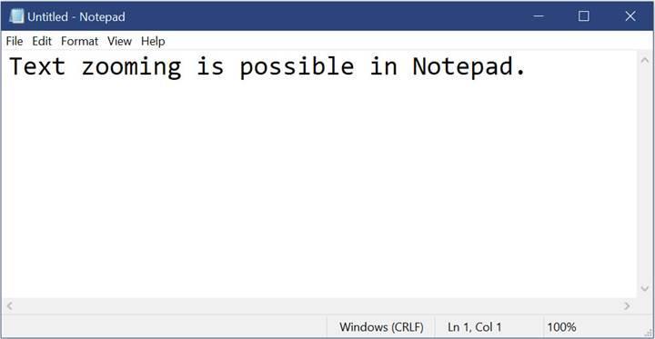 Microsoft Not Defteri'ne, 33 yılın ardından yeni özellikler geldi