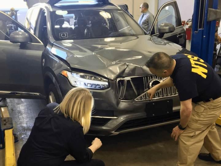 Uber, ölümlü kazanın ardından 100 güvenlik sürücüsünü işten çıkarıyor