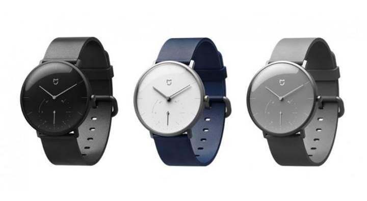 Xiaomi'nin 52 dolarlık klasik akıllı saati