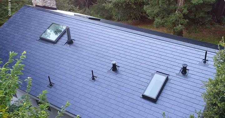 Tesla'nın Solar Roof ve Powerwall sistemi başarılı performans gösteriyor