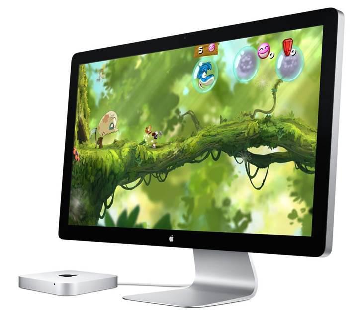Yenilenen Mac mini, Eylül'de karşımıza çıkabilir