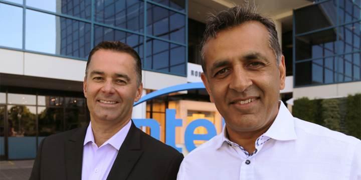 Intel yarı iletken şirketi eASIC'i satın aldı