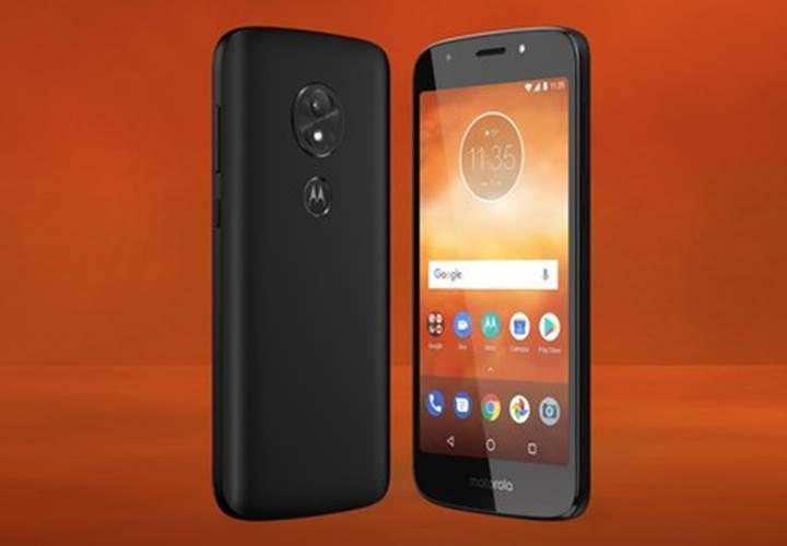 Motorola E5 Play, Go sürümüyle tekrar piyasaya sunuluyor!