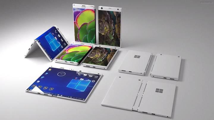 Microsoft noktayı koydu: Surface Phone çıkarmayacağız