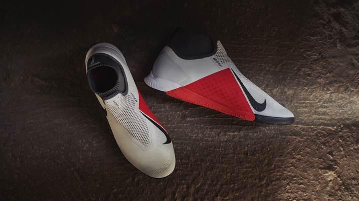 Nike'ın yeni krampon modeli PhantomVSN ile tanışın