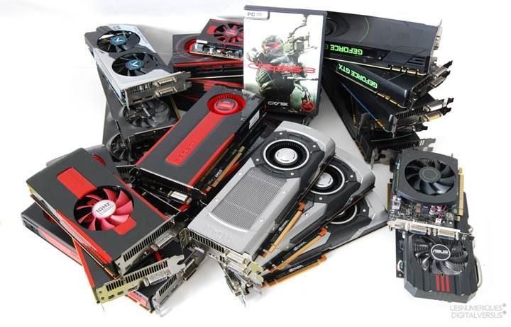 Stabilite testi: AMD ve Nvidia sürücüleri karşı karşıya!