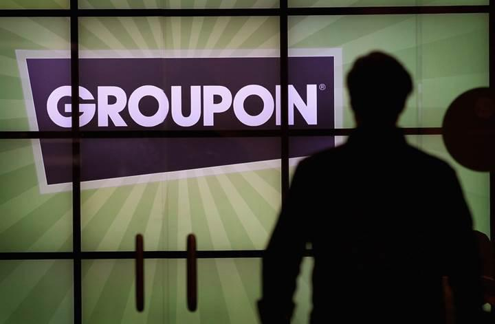 IBM, kupon sitesi Groupon'a patent davası açtı