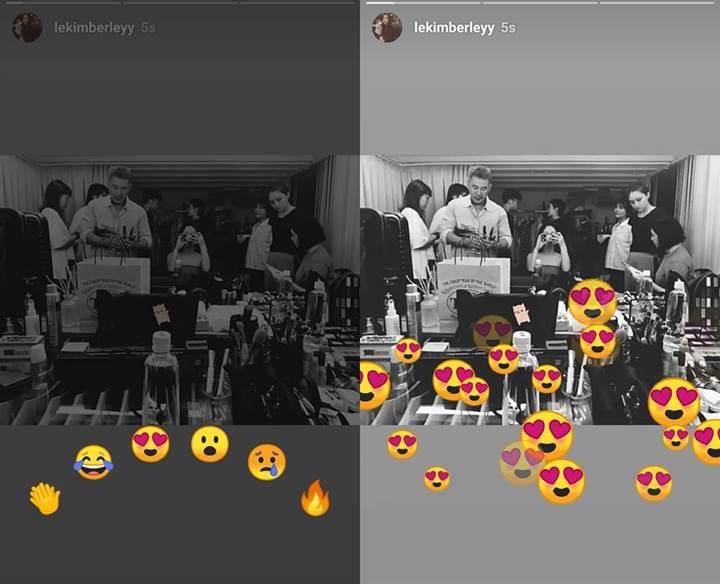 Instagram'a yeni özellik! Artık hikayelere emojilerle yanıt verilebilecek