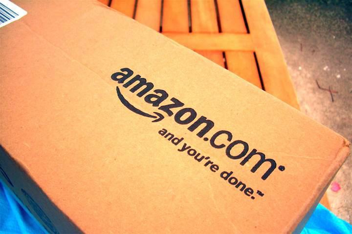 Amazon'un piyasa değeri 900 milyar dolara ulaştı