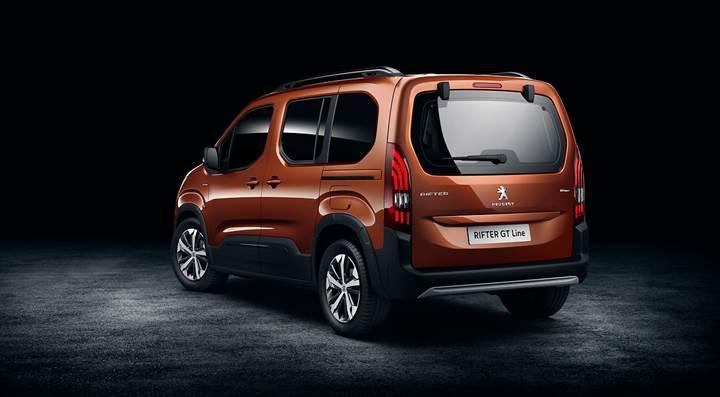 Peugeot Rifter ve Citroen Berlingo'nun yurtdışı fiyatları belli oldu