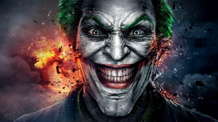 Joker filminin vizyon tarihi belli oldu